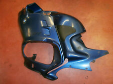 BMW R1100RT rt 96 01 left fairing carenado izquierda Links Verkleidung carena sx