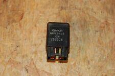 Relais, Omron, 4-polig, G8MS-S23