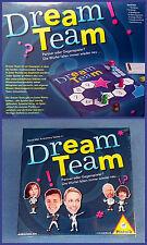 Dream Team Quiz game Partner or Opponent? The Dice fall . Piatnik