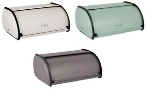 Plint Breadbox - Food Storage Containter - Multiple Colours - Breadbin - Pantry