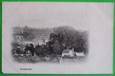 Postcard c.1905 GENERAL VIEW CHARING KENT