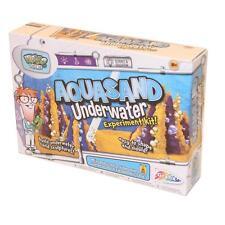 Grafix Weird Science Mini Experiment Kits - Aqua Sand Underwater Set