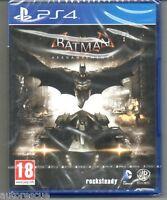 Batman Arkham Knight  'New & Sealed'   *PS4(Four)*