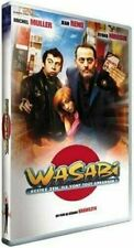 "DVD "" Wasabi "" Jean Reno New Blister Pack"