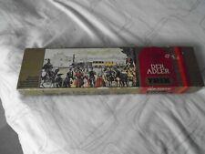More details for trix h0 1200 der adler train set all complete and boxed