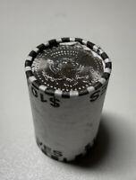 (1) HALF DOLLAR BANK ROLL $10 FACE VALUE  CIRCULATED, MIXED DATES