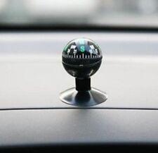 Compass For Car Dashboard Windscreen SH Suction Holder South Hemisphere short