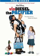 The Pacifier [New DVD] Full Frame, Subtitled, Ac-3/Dolby Digital, Dolby, Dubbe