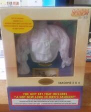 Seinfeld - Seasons 5  6 Giftset (DVD, 2005, 8-Disc Set + ); New & Still Sealed