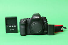 Canon EOS 5D Mark II 2 21.1MP DSLR Camera (Body Only) - 34772 Shutter Count
