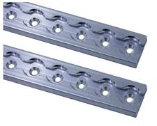 80mm Schaufelhalter Spatenhalter Axthalter Besenhalter 4 Verschlusslager 60mm o