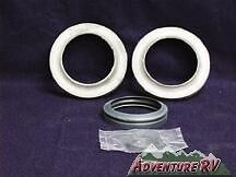 Thetford Bravura Toilet Mechanism Repair Kit Package RV Camper Motorhome 31112