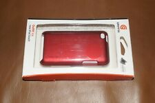 GRIFFIN GB01911 iPod touch 4G Outfit Ice Case Red