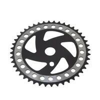 BICYCLE CHAINRING Cw358 44t 1/2 X 3/32 Chrome CRUISER BIKE