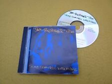 Jan Bierther trio♦Plays Schnitzel with Nudels (EX++/EX++) Jazz Private edit Cd ç