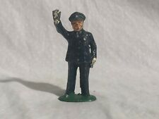 Barclay Manoil Lead Toy Policeman Figure