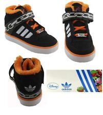 adidas Leather Unisex Shoes for Children