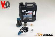 Spy 350cc F1-A Service Kit , Road Legal Quad Bike Part, Spy Racing Part