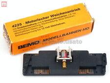 Bemo 4225 Motorischer Weichenantrieb Vintage modellismo