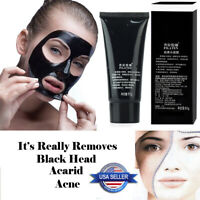 PILATEN blackhead remover Deep Cleansing purifying peel acne black mud face mask