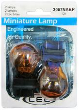 Turn Signal Light CEC Industries 3057NABP