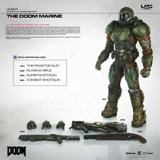 Threea 3a 1/6 DOOM Slayer threezero