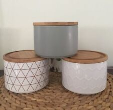 Large Decorative Candles with Multiple Wicks