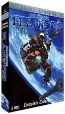 Planetes ( Anime auf Deutsch ( 6 DVDs Komplette Serie 1-26 ) NEU OVP
