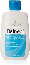 Balneol Hygienic Cleansing Lotion 3oz Pharmacy Fresh! *