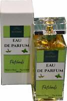 Eau de Parfums Esténat pour Dame 100 ml PATCHOULI en vaporisateur