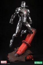 War Machine Kotobukiya statue not sideshow or bowen Final Reduction!!