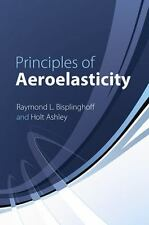 Principles of Aeroelasticity Dover Books on Engineering