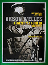 M58 MANIFESTO 2F L'INFERNALE QUINLAN TOUCH OF EVIL ORSON WELLES ZSA ZSA GABOR