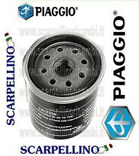 FILTRO OLIO ORIGINALE APRILIA ATLANTIC MOJITO SPORTCITY - PIAGGIO 82635R