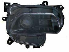 For 2014-2015 Jeep Cherokee Headlight Assembly Right TYC 28522SP