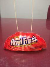 Bowl Fresh 3 oz. Toilet Deodorizer New