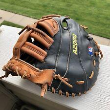 Wilson A2000 A2800 1B Baseball Glove - Regular