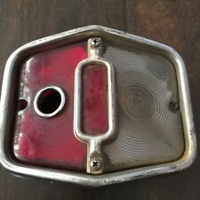 1962-1964 CHEVROLET CHEVY II NOVA CAR TAIL LIGHT GUIDE 1Z LENS SAE STD 62