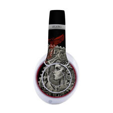Skin for Beats by Dre Studio 2013 - Black Penny - Sticker - Decal