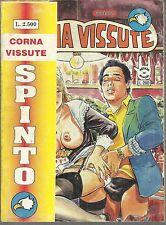 CORNA VISSUTE n.159 del 1995 (ricopertinato N°2) - fumetto erotico