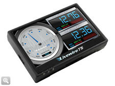 SCT Livewire TS Performance Programmer & Monitor 99-12 Ford Powerstroke Diesel