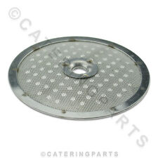 1081021 GAGGIA COFFEE MACHINE 55mm GROUP HEAD FILTER SHOWER PLATE/SCREEN DM0296
