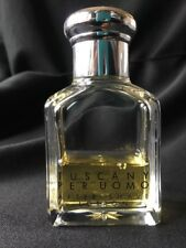 Tuscany Per Uomo by Aramis 1.7 oz After Shave Lotion for Men used