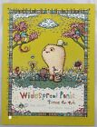 Widespread Panic - Tunes For Tots Poster (Absinthe Artist Edition)