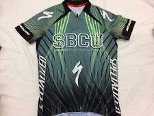 Cycling Specialized Components University Jersey Racing Mens Adult L