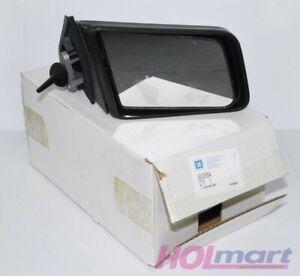 Genuine Holden Commodore VK VL Right Manual Door Mirror GMH NOS. VB VC VH HDT Br