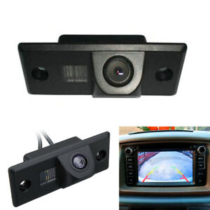 Rear View Reversing Camera for VW Volkswagen Tiguan Golf Cayenne Passat Skoda