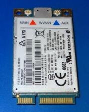 Thinkpad Wwan card for X200, T400, T500, W500, X301 - Fru 43Y6537