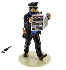TINTIN MOULINSART HERGE PIXI 46301 LISEZ TINTIN HADDOCK JURNAL IN ORIGINAL BOX