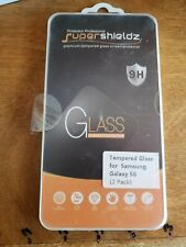 Supershieldz Tempered Glass 9H for Samsung S9 Screen Protectors